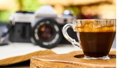 1 500 Eur bírság egy kávézónak közterületi kamerázásért