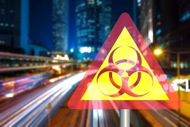 A koronavírusból próbálnak hasznot húzni a hackerek